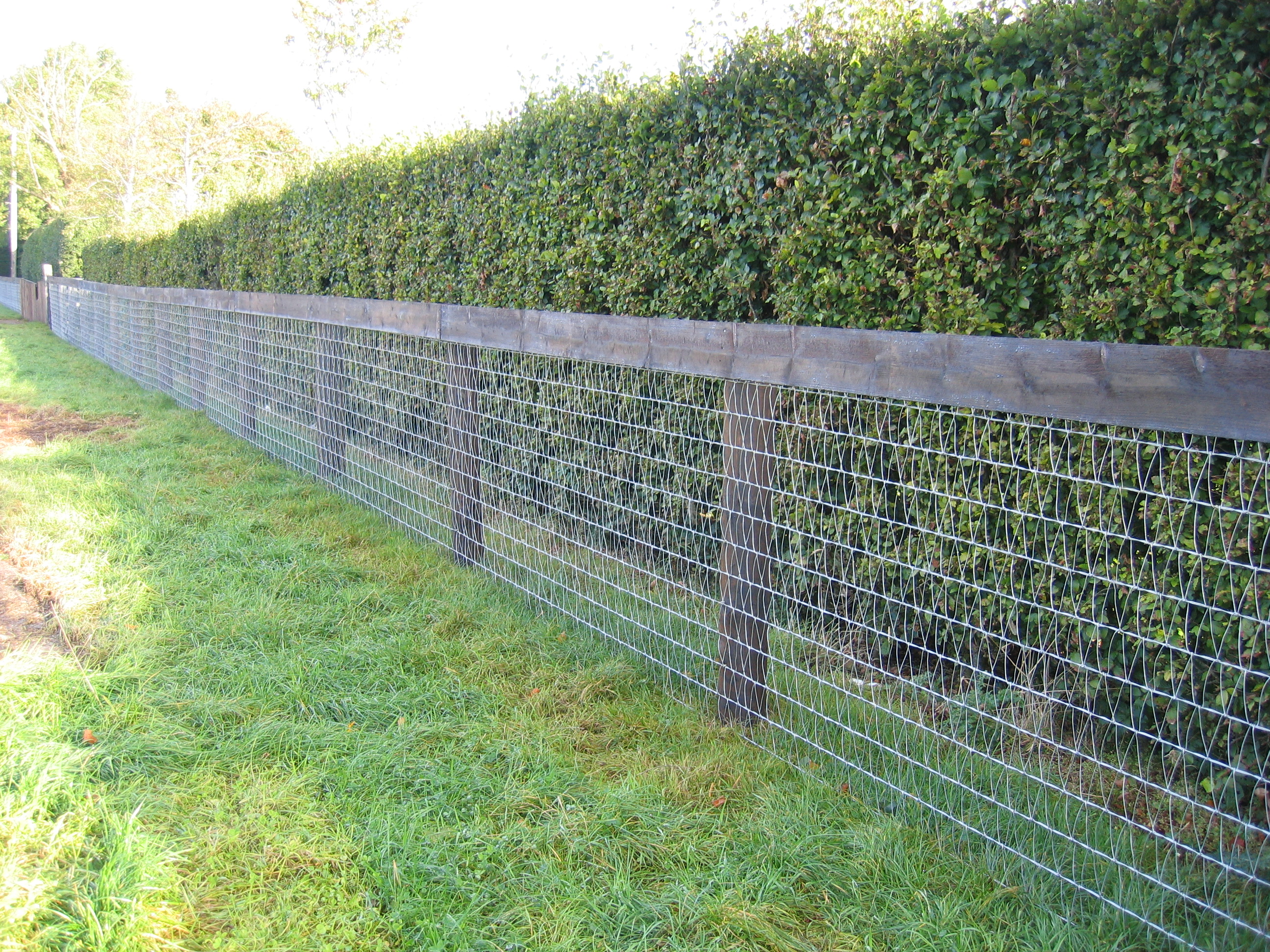 Barb Wire - Florida Fence Post Company, Inc.